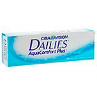 Alcon Aqua Comfort Plus Dailies 30pk