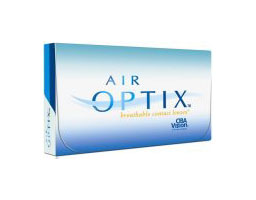 Alcon Air Optix 6pk