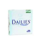 Ciba Vision Focus Dailies Toric All Day Comfort 90pk