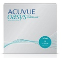 Johnson &Johnson 1-Day Oasys 90pk