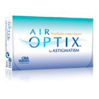 Ciba Vision Air Optix Astigmatism