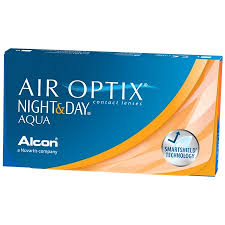 Alcon Air Optix Night & Day