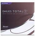 Alcon - Dailies Total 1 Mulifocal 90pk